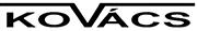 Kovacs Kft logo